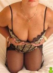 Sylvia voor Apeldoorn, vrouw zoekt man, Sylvia 31 jaar