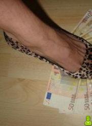 Rosita voor Hoofddorp, voet fetish, mooie voeten, seks